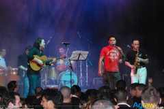 Imetlaa concert in Brussels