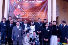 Rif Cultural Day I