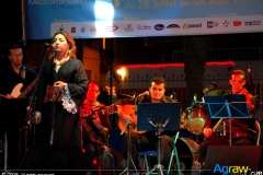 Al Hoceima Festival 2008 - Second Day