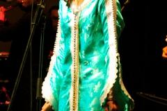 Tifyur Concert in Melilla 2010