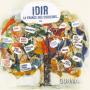 Idir's Rainbow Nation: Album of rap and R&B duets