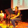 Thidrin Concert in Rotterdam