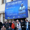 The Second Rif Cultural Day Report