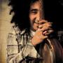 Aklid, an original Amazigh artist