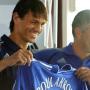 A Rifian Footballer joins Chelsea