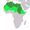 North Africa in Antiquity