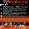 Amazigh Festival Amersfoort 2009