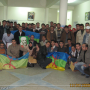 The Amazigh Poetry Forum in Rif