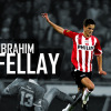 Afellay, a pride for the Rifians
