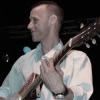 Thidrin in concert in Frankfurt