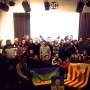 Commemoration of Abdel-Krim Al Khattabi in Catalunya