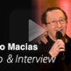 Idir &#038; Enrico Macias &#8211; a live dueto &#038; Interview