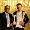 Sammar wins 2012 best handicraftsman Award