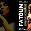 Fatoum in concert in Brussels
