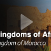 The berber kingdom of Morocco