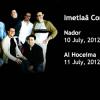 Imetlaa concerts in Al Hoceima & Nador