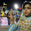 A rebirth of Amazigh culture in post-Gadhafi Libya