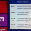 Tamazight is now available in Windows 8