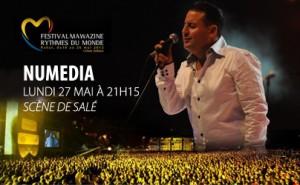 Numedia-Mawazine