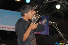 Al Hoceima Festival 2008 - First Day