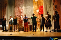 Thifaouin and Rif Theater groups performances 2009