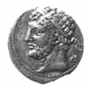 Syphax: king of the Masaeisylians in Numidia