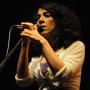 Fatoum concert in Melilla
