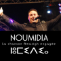 Noumidia releases his third album
