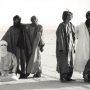 Tinariwen Brings Rebellious Rock Back To U.S.