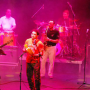 Imetlaa in concert in Utrecht