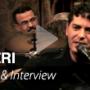 Khalid Izri – Live concert & Interview