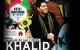 Khalid Izri concert in Molenbeek