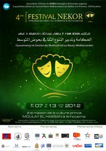 Nekor Festival 2012